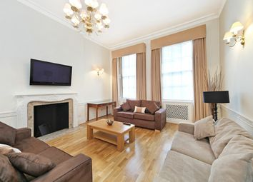 Thumbnail 1 bed flat to rent in Chesham Place, London