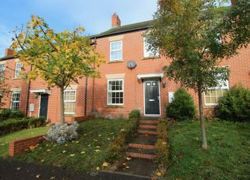 Thumbnail 3 bed semi-detached house for sale in Carram Way, St. Georges Park, Lincoln