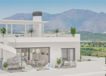 Thumbnail 2 bed apartment for sale in Terrazas De Cortesin, Casares, Málaga, Andalusia, Spain