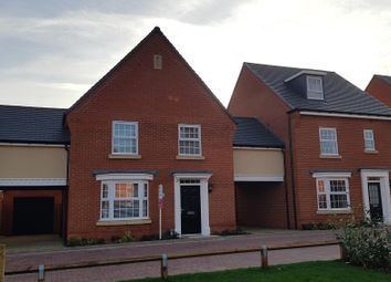 Thumbnail 4 bedroom property to rent in Albert Close, Aylsham, Norwich