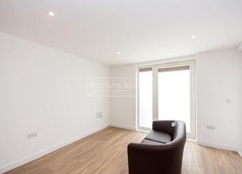 Thumbnail 2 bed flat to rent in Whiting Way, Surrey Quays