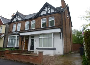 Thumbnail 4 bed property to rent in Beaufort Road, Erdington, Birmingham