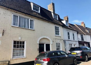 Thumbnail 1 bed flat for sale in High Street, Huntingdon, Cambs