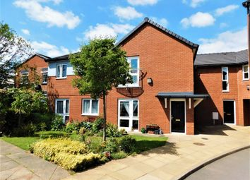 Thumbnail 2 bed flat for sale in Drakeford Court, Wolverhampton Road, Stafford