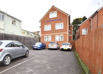 Thumbnail 2 bed maisonette for sale in Alwood House, Reading Road South, Fleet