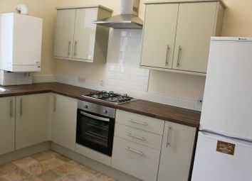 Thumbnail 2 bed flat to rent in Mowbray Street, Heaton, Newcastle Upon Tyne, Tyne And Wear