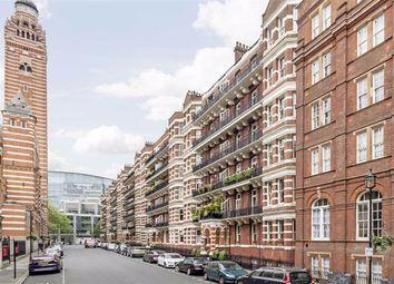 Ashley Gardens, Ambrosden Avenue, London SW1P. 4 bed flat
