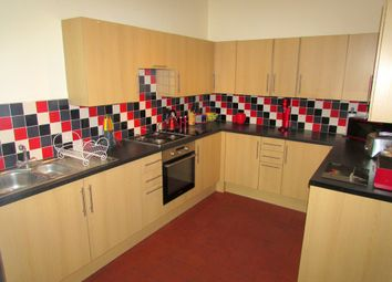Thumbnail 3 bedroom terraced house for sale in Copnor Road, Copnnor, Portsmouth