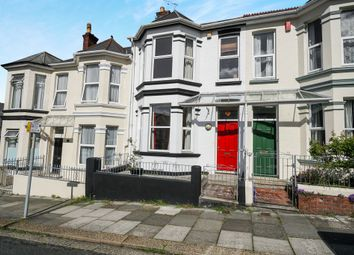 4 bed terraced house for sale in Welbeck Avenue, Plymouth PL4