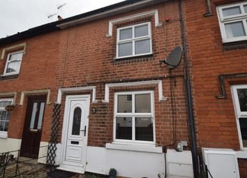 Thumbnail 2 bedroom terraced house to rent in High Street, Sproughton, Ipswich, Suffolk