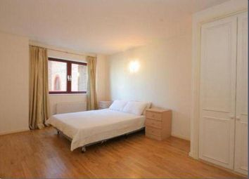 Thumbnail 2 bed flat to rent in Sailsmakers Court, William Morris Way