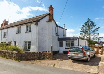 Thumbnail 3 bedroom semi-detached house to rent in Morchard Road, Crediton