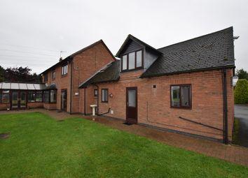 Thumbnail 2 bed flat to rent in Bridle Gate Lane, Alvaston, Derby