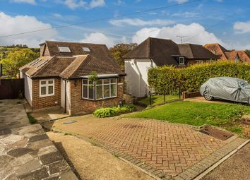 Thumbnail 4 bed detached bungalow for sale in Bradmore Way, Coulsdon