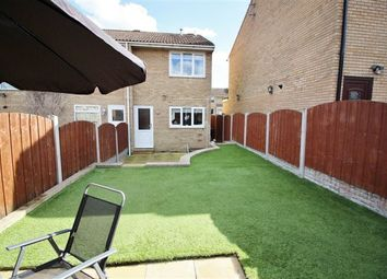 Thumbnail 2 bed end terrace house for sale in Meadowcroft Rise, Westfield, Sheffield
