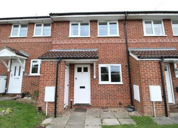 Throgmorton Road, Yateley GU46. 2 bed property