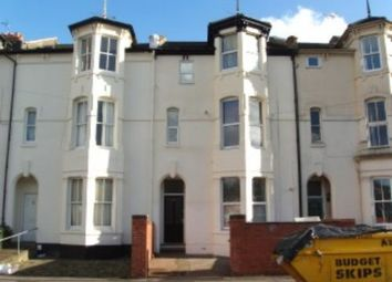 Thumbnail 2 bed flat to rent in Tachbrook Road, Leamington Spa