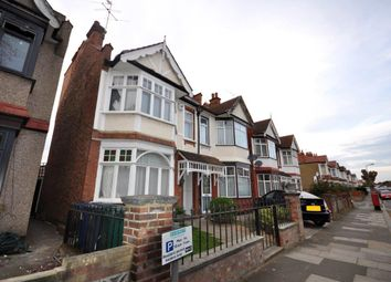 Thumbnail 5 bedroom semi-detached house to rent in Audley Road, London