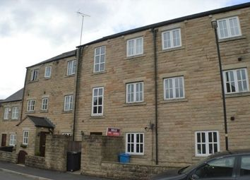 Thumbnail 2 bed flat to rent in Lauren Close, Oldham