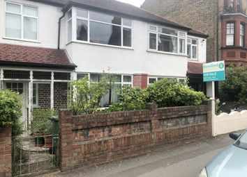 Thumbnail 4 bed semi-detached house to rent in Endymion Road, London
