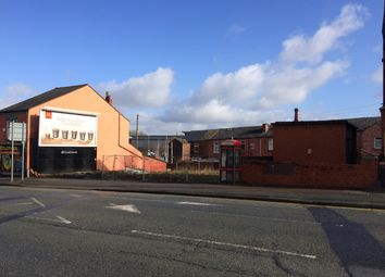 Thumbnail Land for sale in Off Manchester Road, Bolton