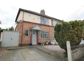 Thumbnail 3 bed semi-detached house for sale in Christopher Close, Childwall