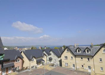 Thumbnail 2 bed flat for sale in 24, Rhodewood House, Saundersfoot, Pembrokeshire