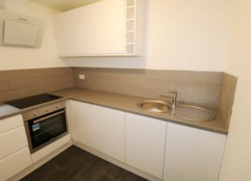 Thumbnail 2 bed maisonette to rent in Castleview Gardens, Ilford