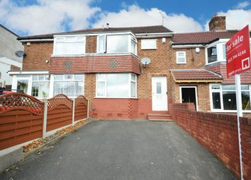 Thumbnail 2 bed terraced house for sale in Ravenshill Road, Birmingham