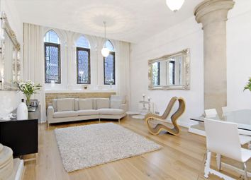 Thumbnail 2 bed flat to rent in Arundel Square, Barnsbury, Islington, London