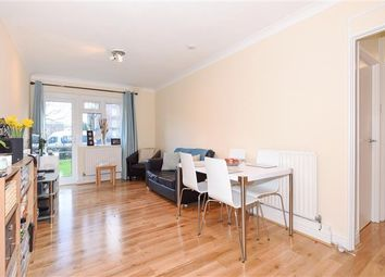 Thumbnail 1 bed flat to rent in Opal Street, London