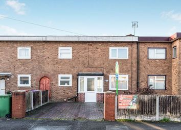 Thumbnail 3 bedroom terraced house for sale in Baldwin Webb Avenue, Donnington, Telford