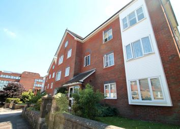 Thumbnail 1 bedroom flat to rent in Christchurch Heights, Chapel Road, Redhill