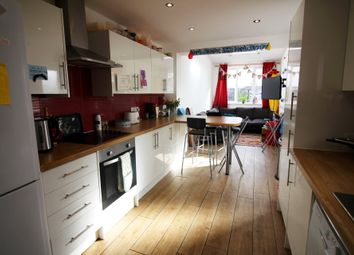 Thumbnail 7 bed terraced house to rent in Dogfield Street, Cathays, Cardiff