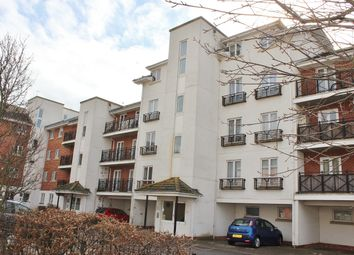 Thumbnail 2 bed flat for sale in 6 Chantry Close, Abbey Wood
