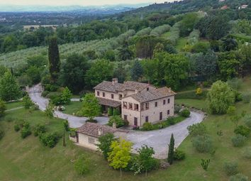 Thumbnail 4 bed villa for sale in Perugia, Umbria, Italy