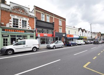 Thumbnail 2 bedroom flat to rent in The Promenade, Gloucester Road, Bishopston, Bristol