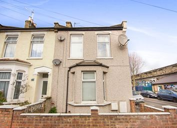 Thumbnail 1 bed flat for sale in Thorpe Road, London