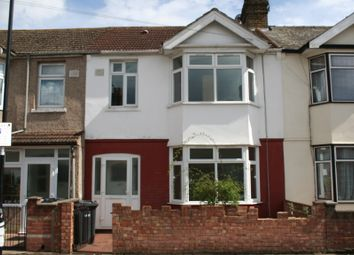 Thumbnail 3 bed semi-detached house to rent in Woodlands Road, Southall