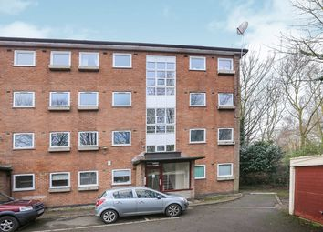 1 bed flat for sale in Lower Vauxhall, Wolverhampton WV1
