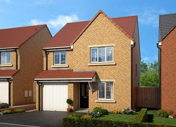 "Thumbnail 4 bed property for sale in ""The Ludlow At Thornvale"" at South View, Spennymoor"