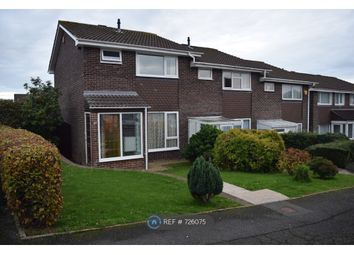 2 bed end terrace house to rent in Rigdale Close, Plymouth PL6