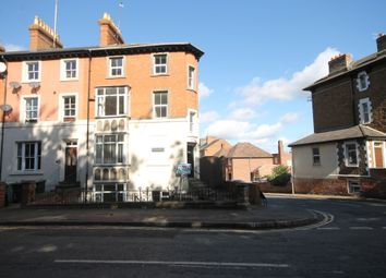 Thumbnail 1 bed flat to rent in Broughton Road, Banbury