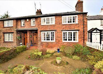 3 bed terraced house for sale in Little Poulton Lane, Poulton, Poulton Le Fylde, Lancashire FY6