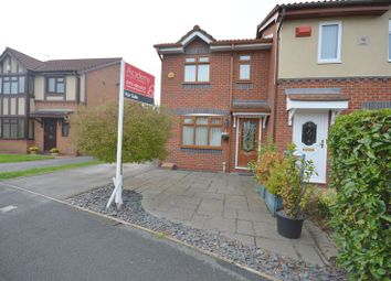 Thumbnail 2 bed semi-detached house for sale in Atterbury Close, Widnes