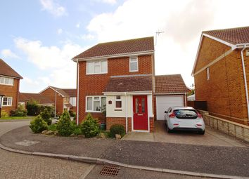 Thumbnail 3 bed detached house for sale in Nutley Mill Road, Stone Cross, East Sussex