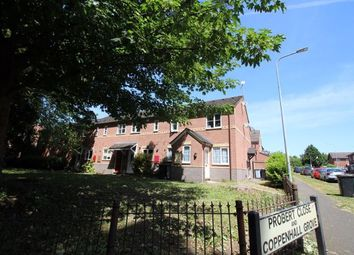 Thumbnail 1 bed property to rent in Probert Close, Crewe