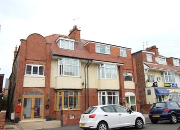 Thumbnail 3 bed flat for sale in Summerfield Road, Bridlington, East Yorkshire