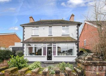 Thumbnail 4 bed detached house for sale in Shrubbery Street, Kidderminster