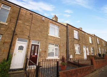 2 bed terraced house for sale in Dodsworth Terrace, Greenside, Ryton NE40